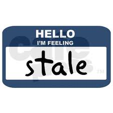 stale